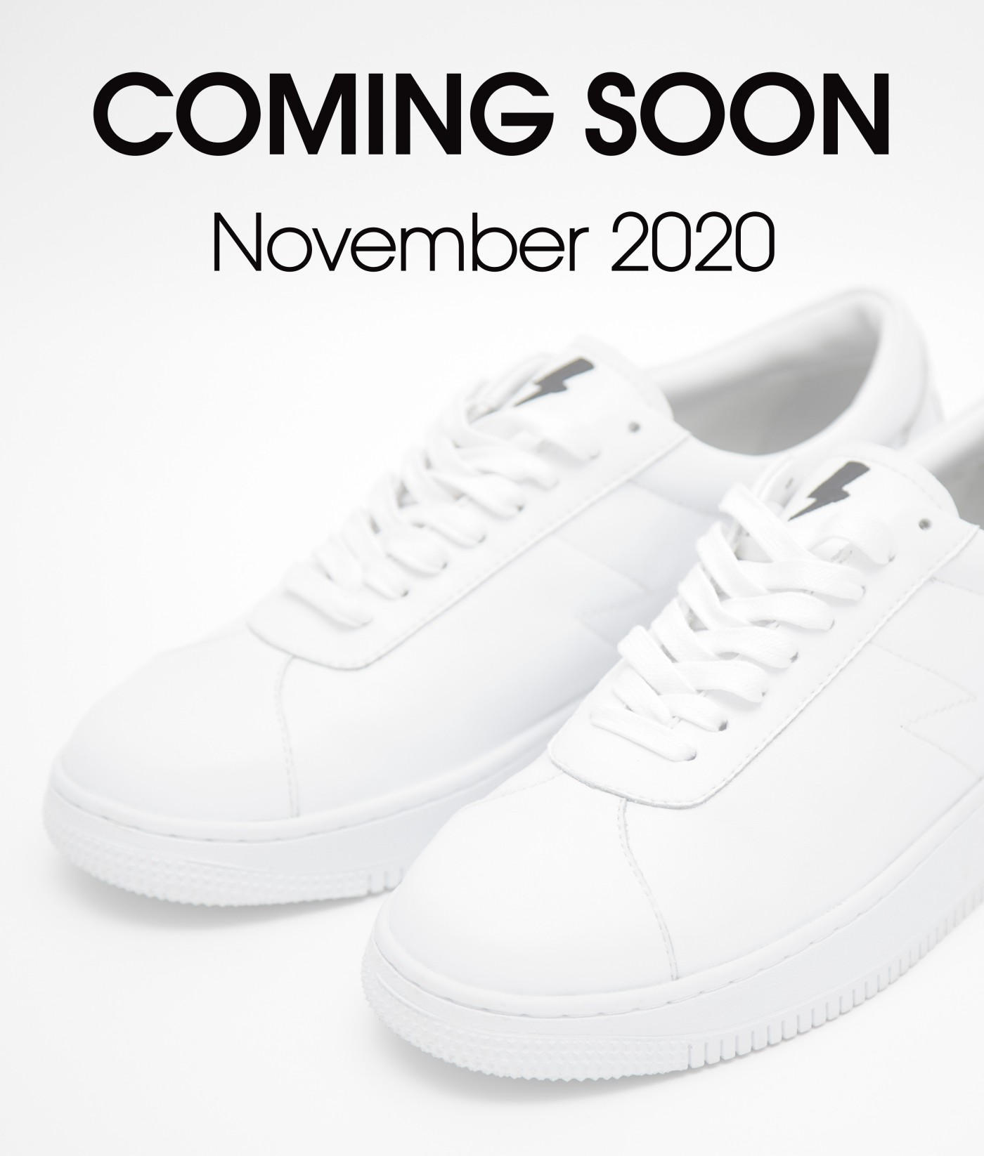 FEAR Shoes(White)