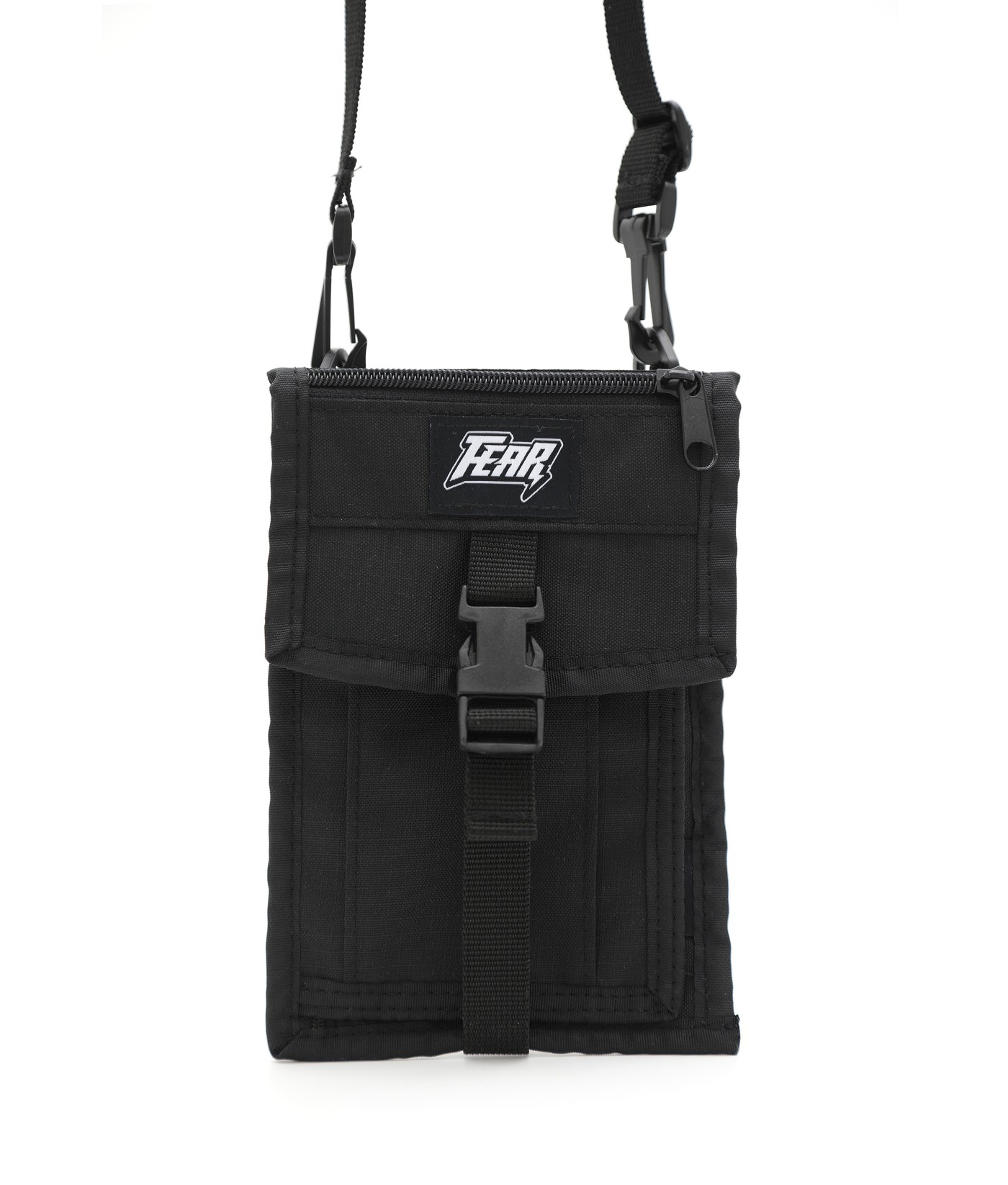 FEAR SHOULDER BAG